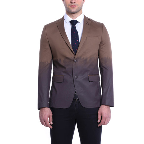 Blazer X // Brown (Euro: 44)