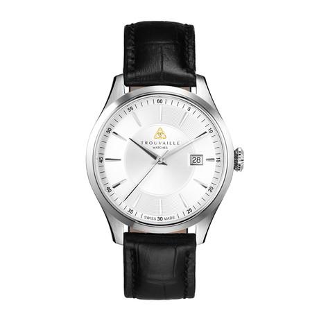 Classic Index White Automatic // TWA40004.22
