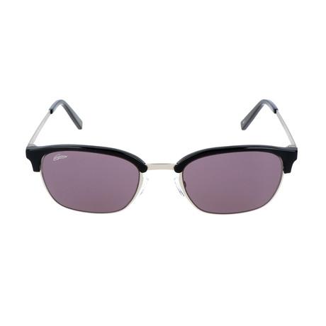 Nello Sunglasses // Black
