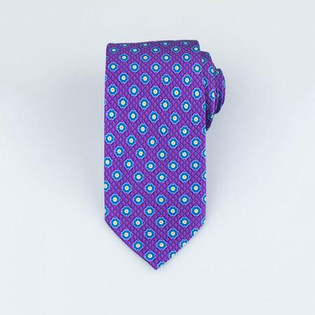 Chasidy Tie // Purple