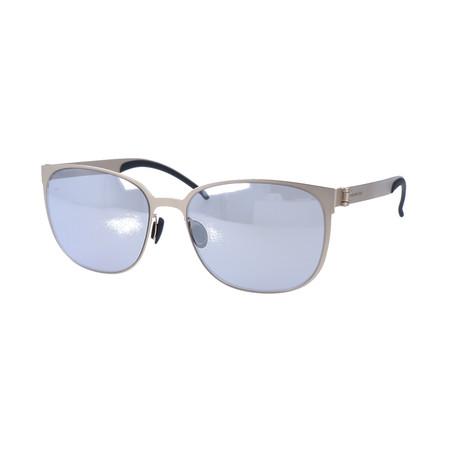 Men's M5030 Sunglasses // Gold