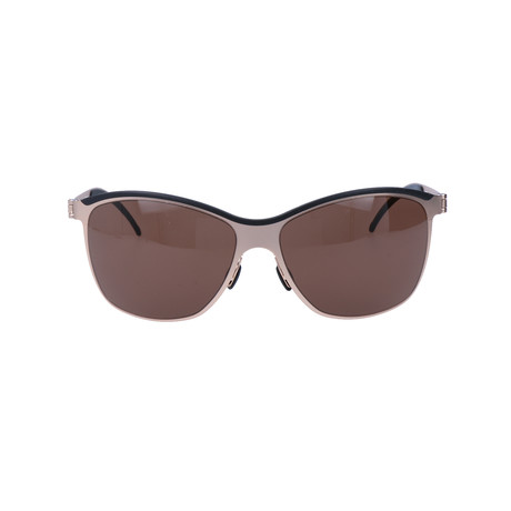 Men's Constance Sunglasses // Bronze