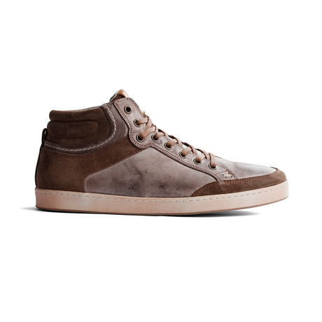 Leicester Leather // Light Brown (Euro: 40)