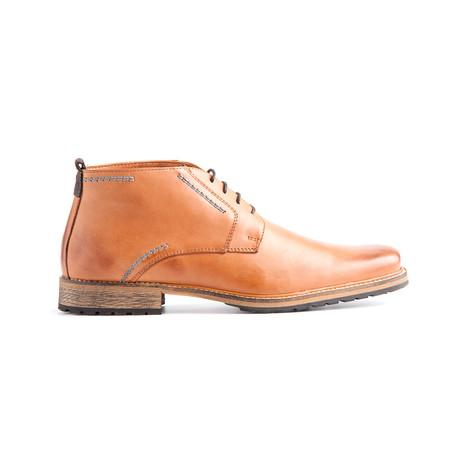 London Leather // Cognac (Euro: 40)