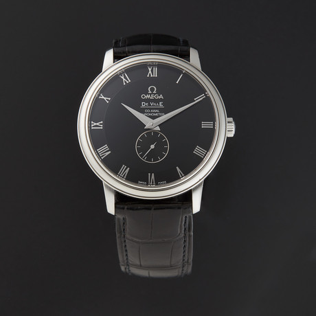 Omega De Ville Automatic // 4813.50.01 // Pre-Owned