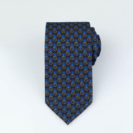 Brioni // Whittaker Tie // Dark Blue