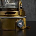 Vapor Touch USB // Brass