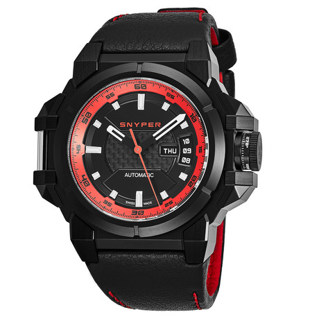 Snyper Two Automatic // 20.255.00