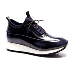 Andy Sneaker // Dark Blue (Euro: 43)