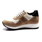 E. Goisto // Norman Sneaker // Grey (Euro: 41)