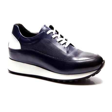 Jesus Sneaker // Dark Blue (Euro: 40)