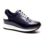 Jesus Sneaker // Dark Blue (Euro: 41)