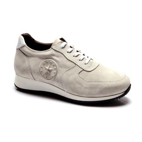 Oliver Sneaker // Grey