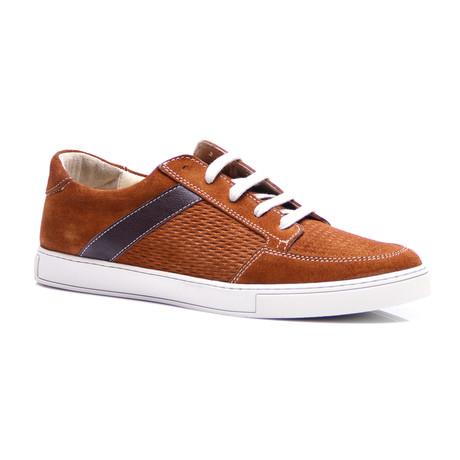 Jax Sneaker // Tobacco (Euro: 40)