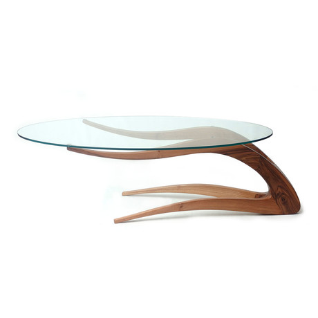 Fluttuante Coffee Table