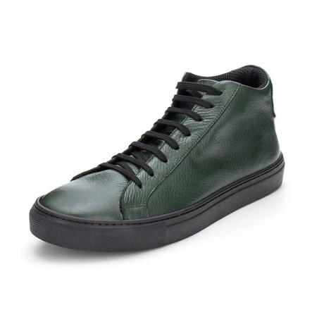 Arenella // Green