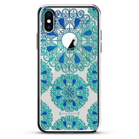 Mandala // Turquoise Blue