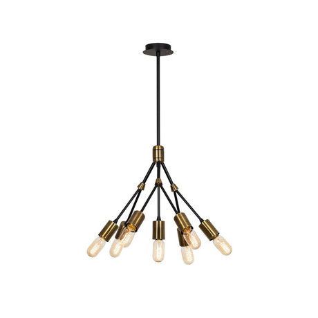 Ornamental Modern Hanging Lamp