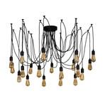 Willow Ornamental Hanging Lamp
