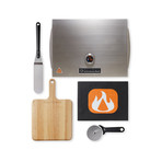 Professional Oven Kit