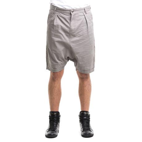 Shorts // Gray