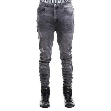 Ridge Jeans // Black