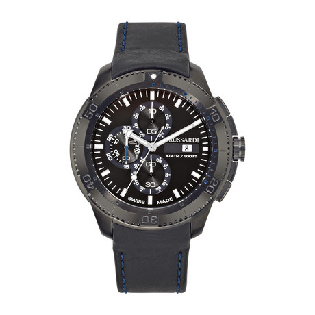 Trussardi Sportive Chronograph Quartz // R2471601001