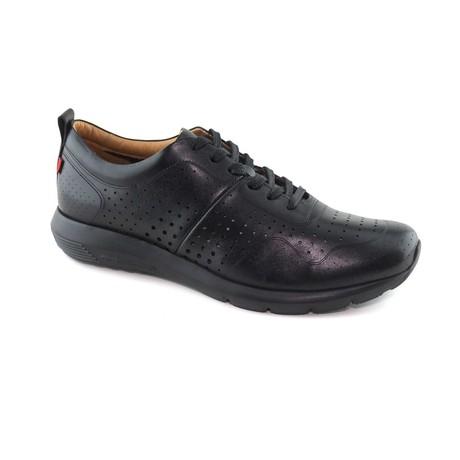 Grand Central Sneaker // Black Napa (US: 7)