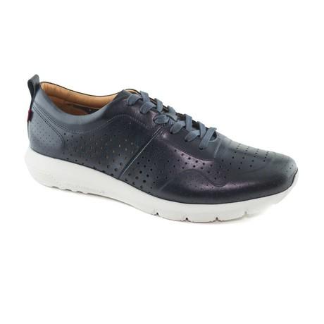Grand Central Sneaker // Fast Blue Napa (US: 7)