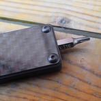 Gad&Get // Cassette Multi Tool