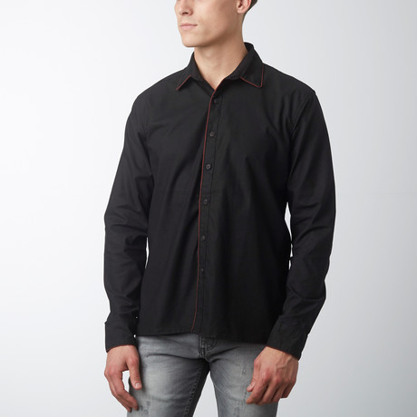 Shirt // Black