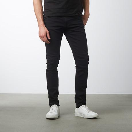 Skins Jeans // Black