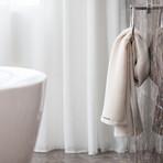 Bath Towel // Set of 2 (Creamy White)