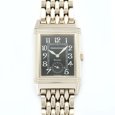Jaeger LeCoultre Reverso Grande Taille Manual Wind // QA270301 // Pre-Owned