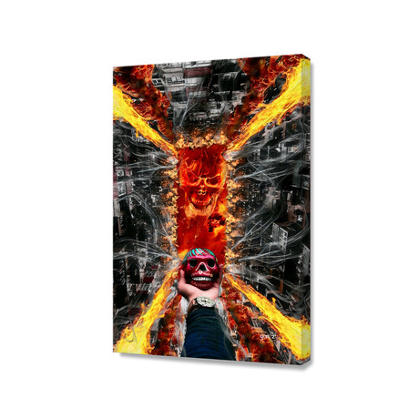 Devil Calavera