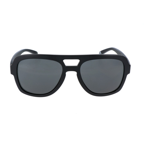 Men's Magnus Sunglasses // Black