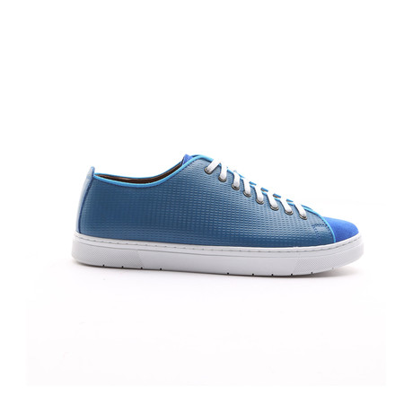 Axel Shoes // Blue