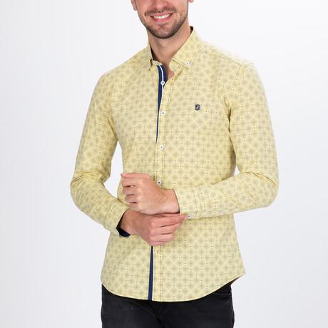Shirt // Yellow