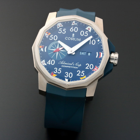 Corum Admirals Cup Automatic // Pre-Owned