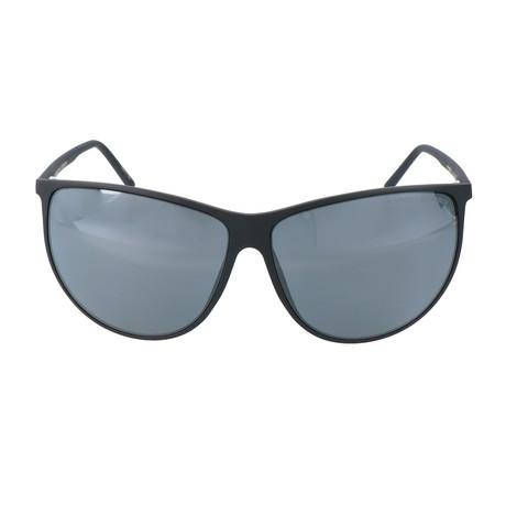 Herne Sunglasses // Black