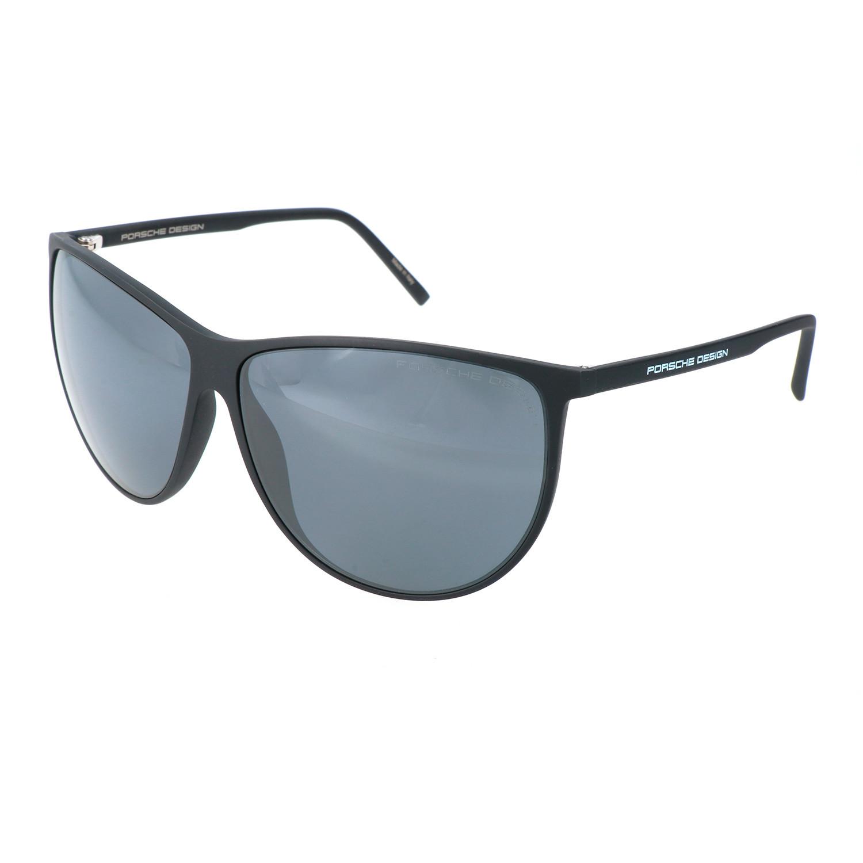Porsche Design Women S Herne Sunglasses Black