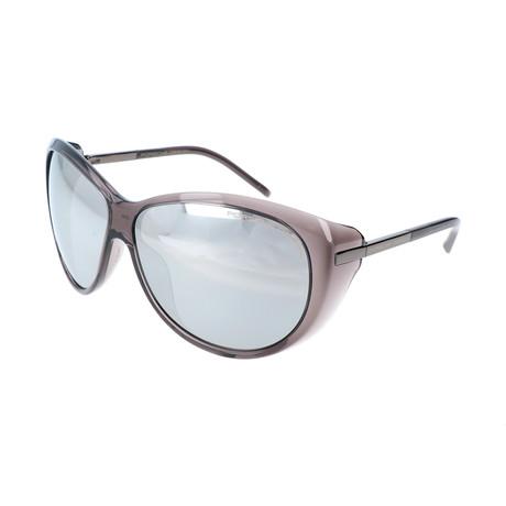 Chemnitz Sunglasses // Black