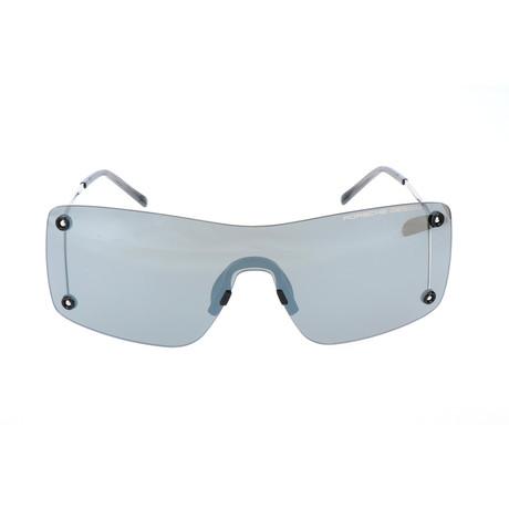 Moers Sunglasses // Palladium