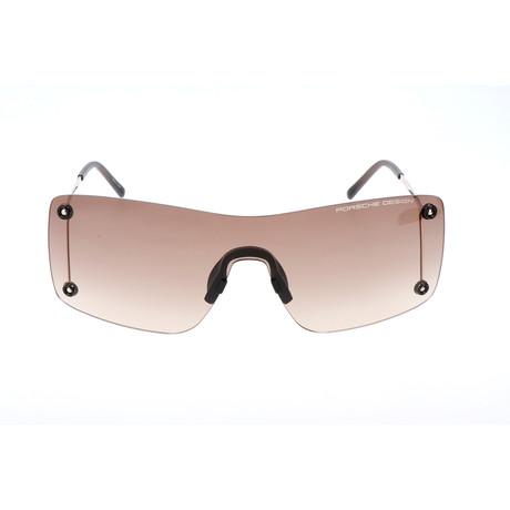 Moers Sunglasses // Gold Grey