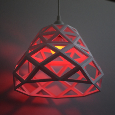 Dicta Lamp