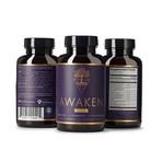 Awaken Gold // Brain Nutrition Supplement