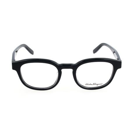 Men's SF2779 Optical Frames // Black