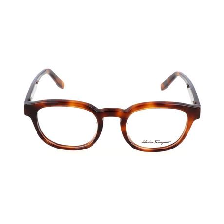 Men's SF2779 Optical Frames // Tortoise