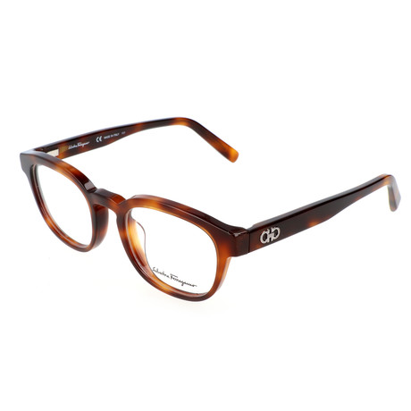 Men's Ioan Optical Frames // Tortoise