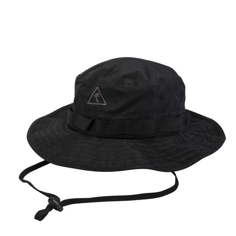 Roady Safari Hat // Black